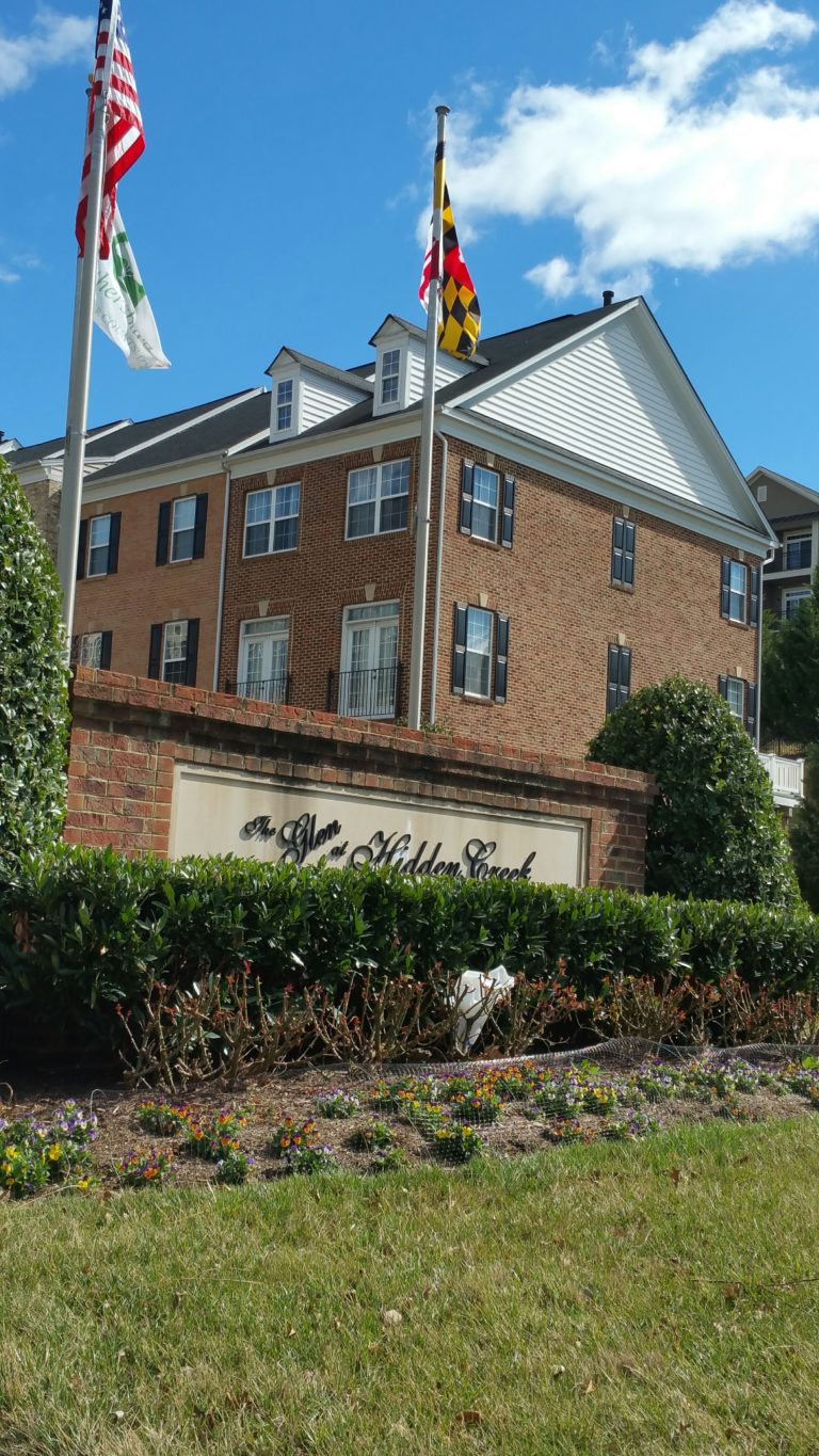 Read more about the article The Glen at Hidden Creek homes in Gaithersburg