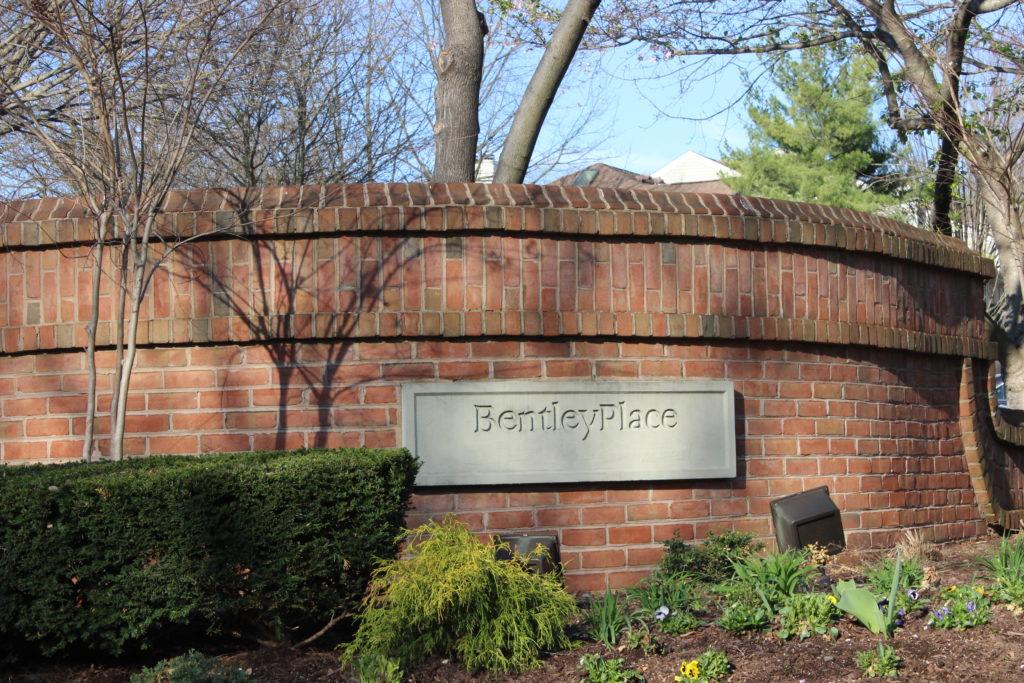 Bentley Place condos