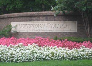 Tuckerman Station