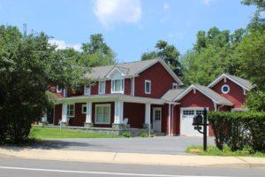 Tilden Woods home