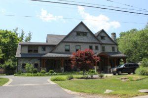 house in Tilden Woods