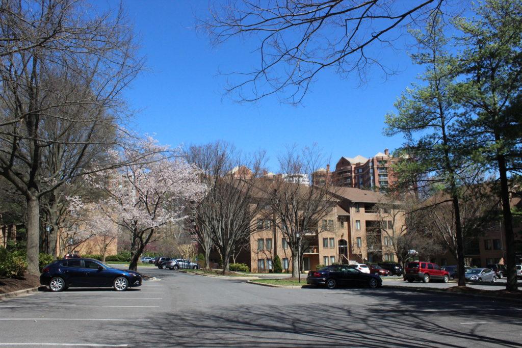 Georgetown Village Rockville