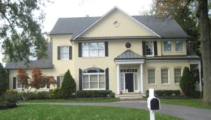 Luxmanor home in Rockville MD