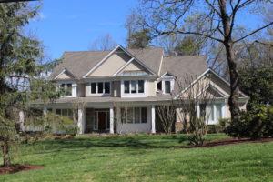 Tilden Woods homes