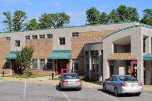 Flower Valley Elementary School