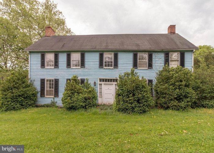 17700 BARNESVILLE ROAD BARNESVILLE, Maryland 20838, 6 Bedrooms Bedrooms, ,2 BathroomsBathrooms,Farm,For Sale,BARNESVILLE,1001184432